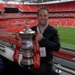 FA Cup @ the Royal Box