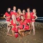 Baywatch Beach Party