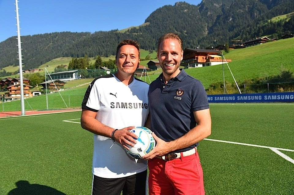 20150901 Samsung Charity Soccer Match7