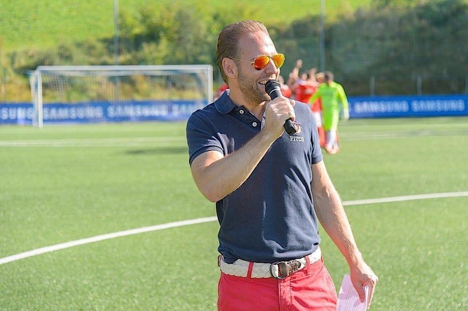 20150901 Samsung Charity Soccer Match9