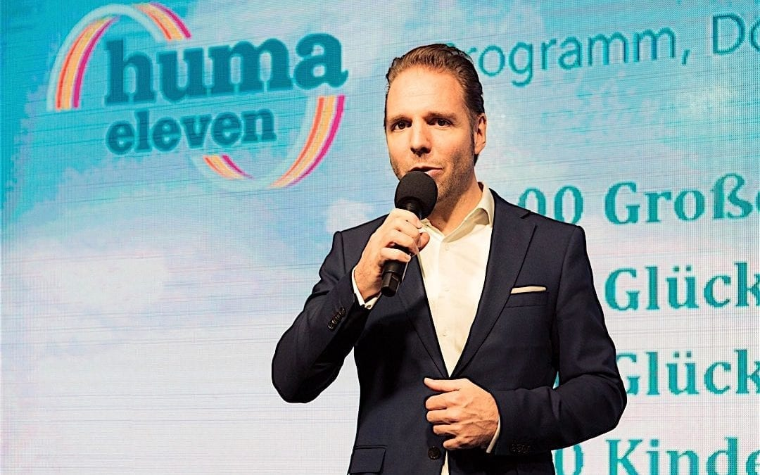 Moderation: Opening Huma Eleven