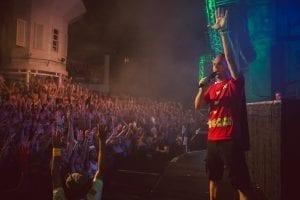 2014 Summer Splash für Event das mich begeistert hat