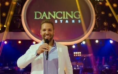 Dancing Stars 2020 Warm Up Moderator
