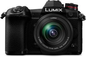 3.Panasonic Lumix