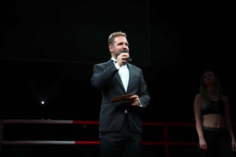 AGON Box Gala: Europe's first boxing event after Corona