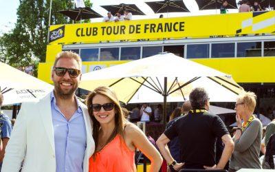 Tour de France: Vor Ort beim Event der Superlative