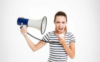 Stimmtraining: 5 Dinge, die deine Stimme sofort verbessern