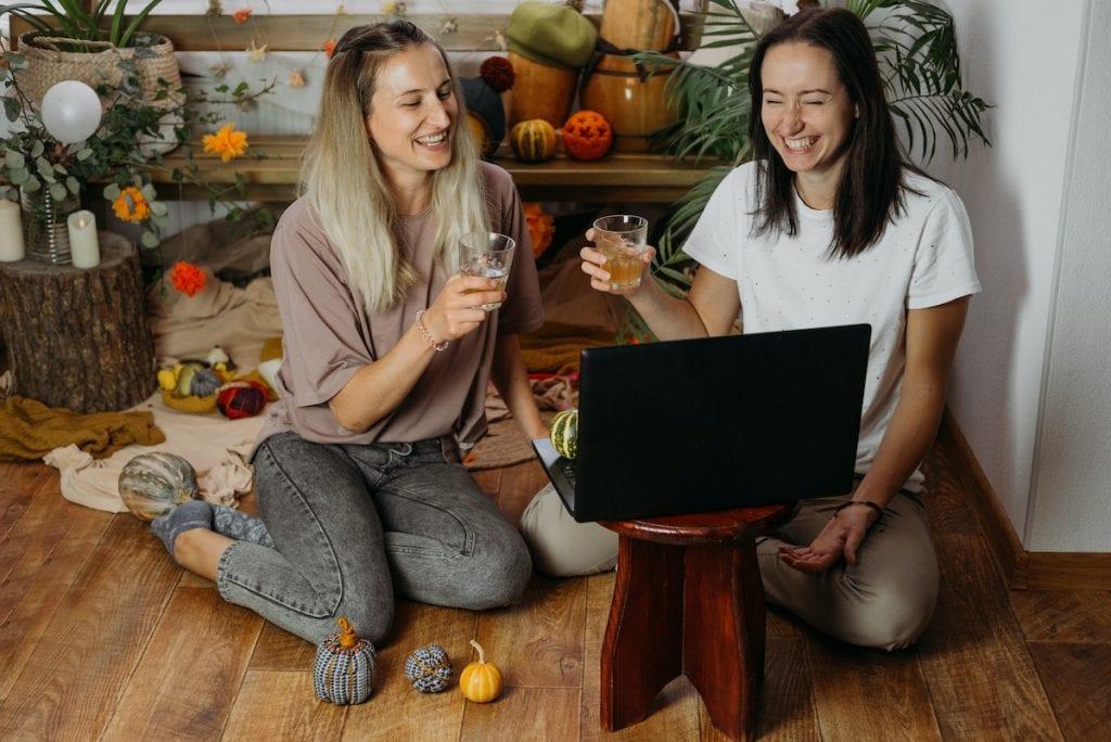 Virtuelles Pub Quiz