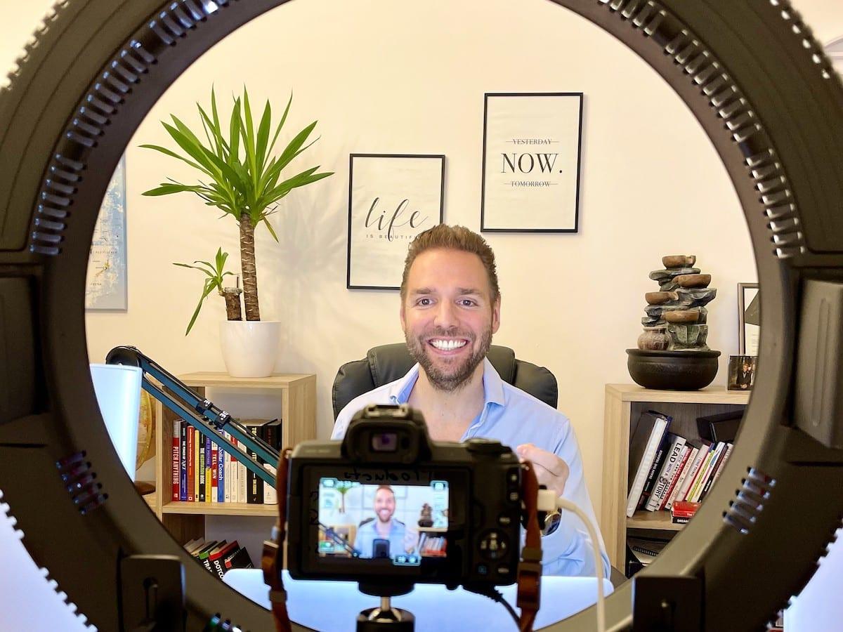 Webinar Video Fit