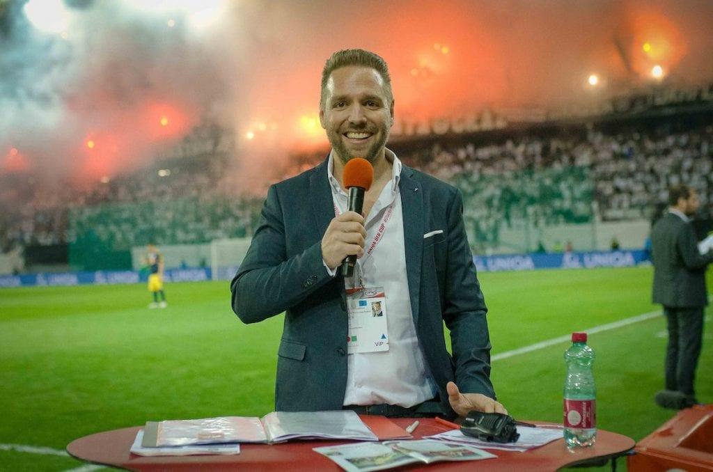 ÖFB Cup Finale 2018 - Klagenfurt