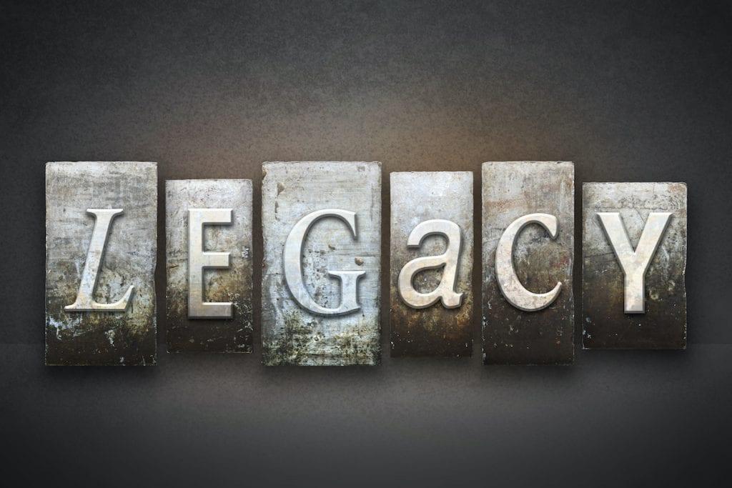Legacy Coaching