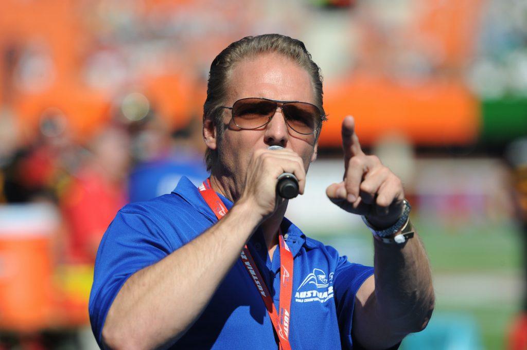 American Football WM 2011 2