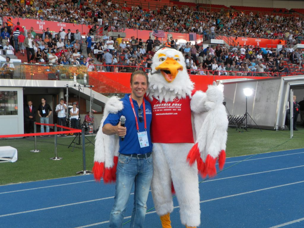American Football WM 2011 6