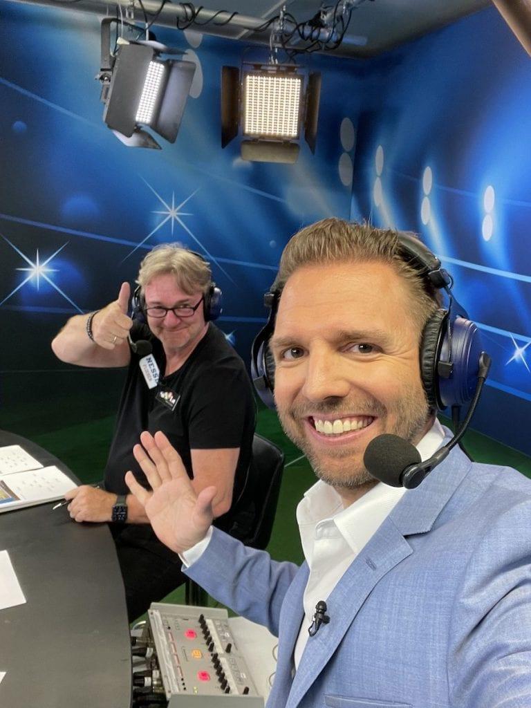 EURO 2020 - Andy Ogris