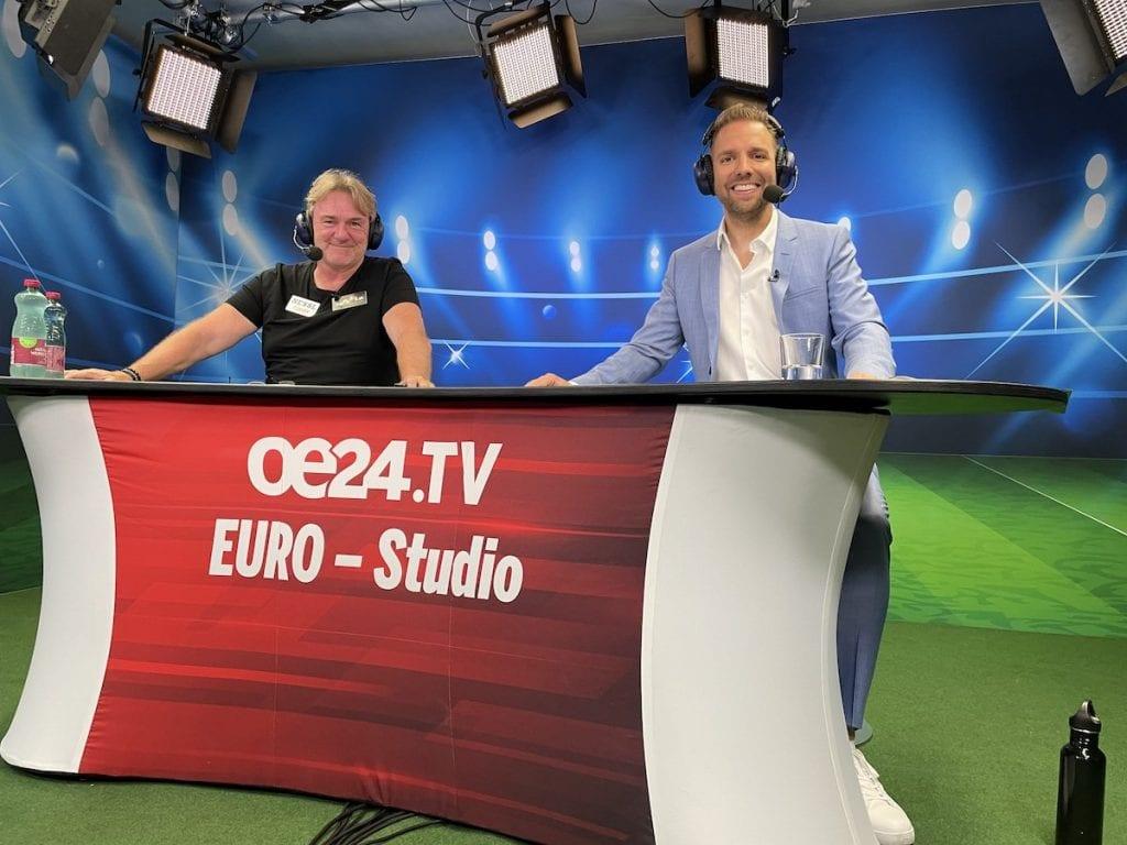 EURO 2020 - Andy Ogris - Quer