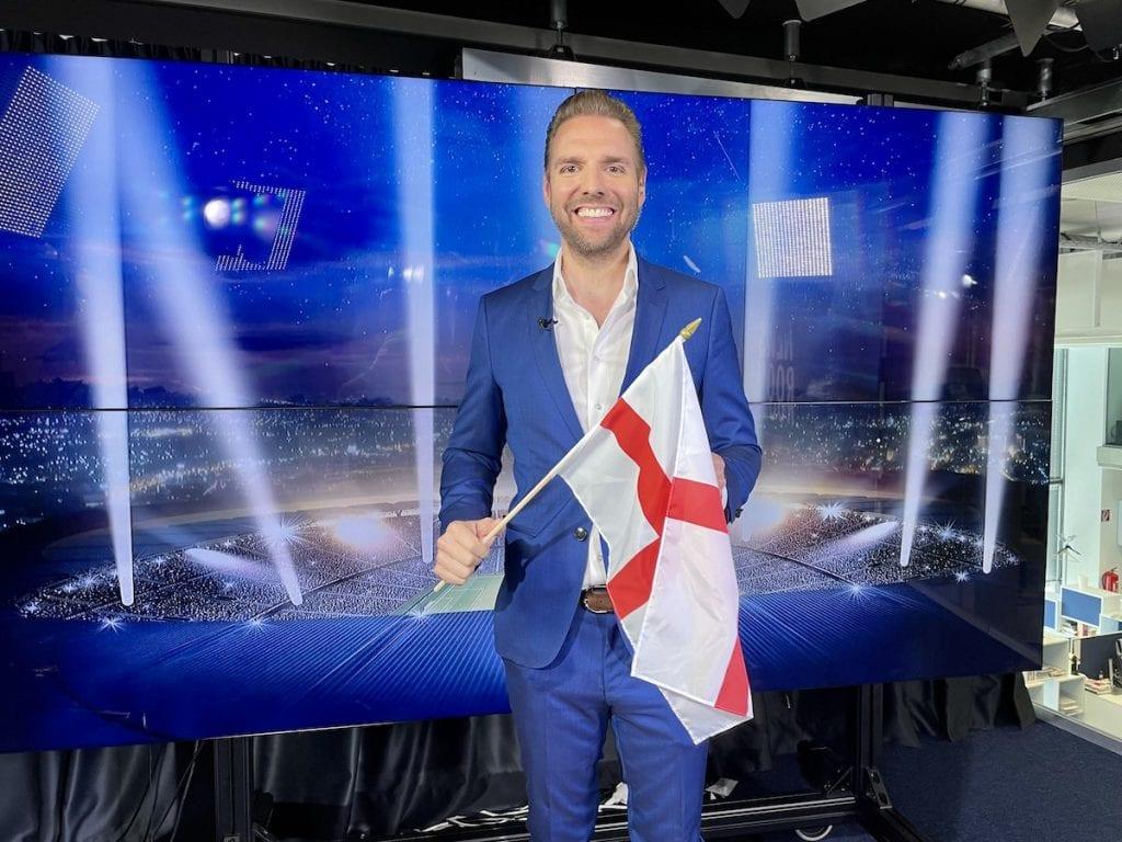 EURO 2020 - England