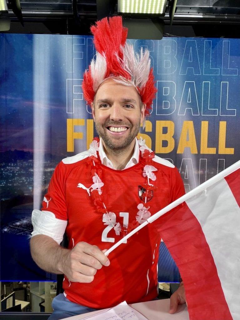 EURO 2020 - Österreich