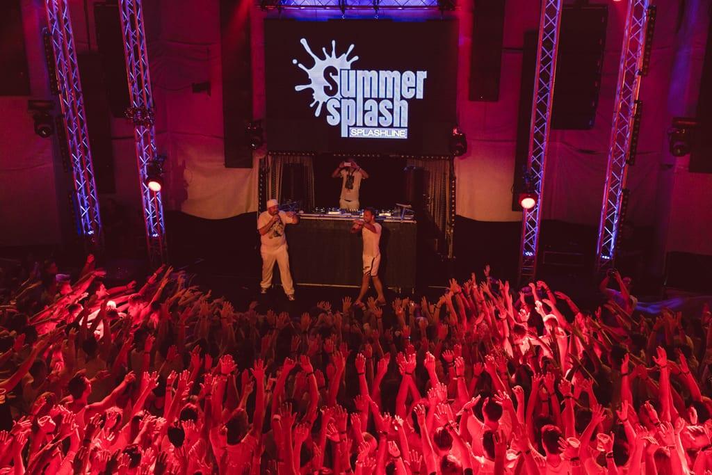 Summer Splash On Stage 2