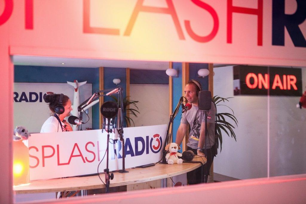 Summer Splash Splash Radio 1
